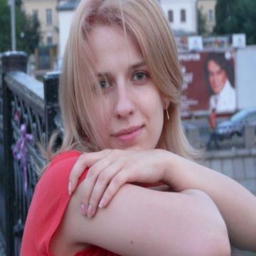 Анастасия, 29, Moscow, Russia