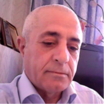 NIZAMI, 56, Baku, Azerbaijan