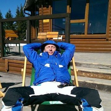 oleg mamrov, 40, Ivano-Frankovsk, Ukraine