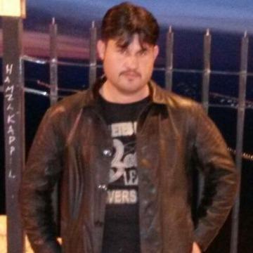Waheed Khan, 31, Abu Dhabi, United Arab Emirates