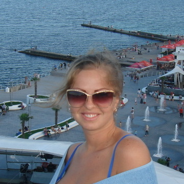 Vera, 25, Moscow, Russia