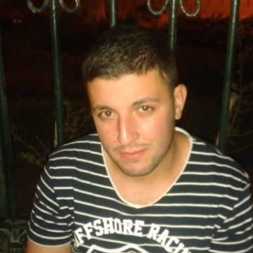 kaminzi, 23, Setif, Algeria