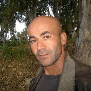 amslay06, 43, Bejaia, Algeria