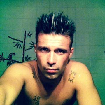 Fabio, 37, Treviso, Italy
