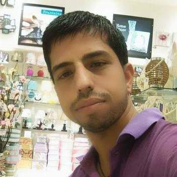 nikhil, 25, Dubai, United Arab Emirates