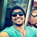Dino, 31, Jeddah, Saudi Arabia