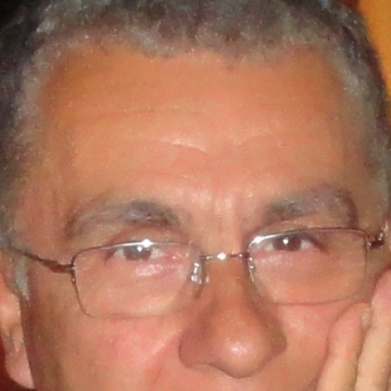 ercan, 56, Istanbul, Turkey