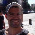 TOMAS , 40, La Plata, Argentina