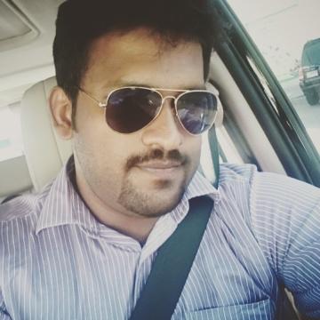 NIBIN OOMMEN, 28, Dubai, United Arab Emirates