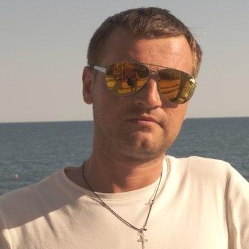 Валерий Аверин, 33, Yalta, Russia