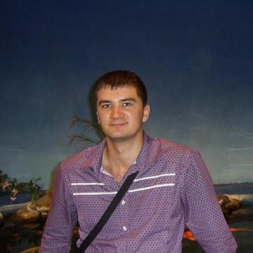 Anton San, 31, Liepaya, Latvia