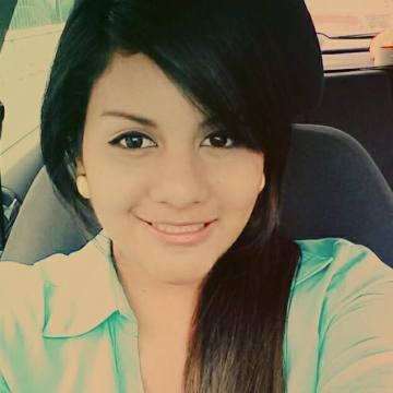 Gabyta, 26, Guayaquil, Ecuador