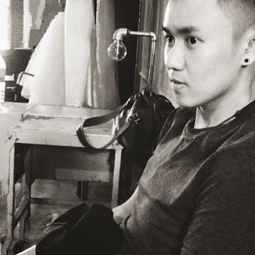 Jeremy tai , 26, Petaling Jaya, Malaysia