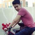 Jeremy tai , 25, Petaling Jaya, Malaysia