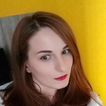 Vasilisa, 30, Kiev, Ukraine