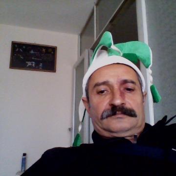 Ahmet Turan, 52, Iznik, Turkey