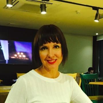 Inga, 42, Dubai, United Arab Emirates