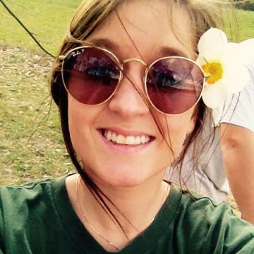 Rachel Harford, 26, Meridian, United States