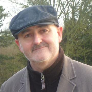Sroy, 54, Virginia, United States