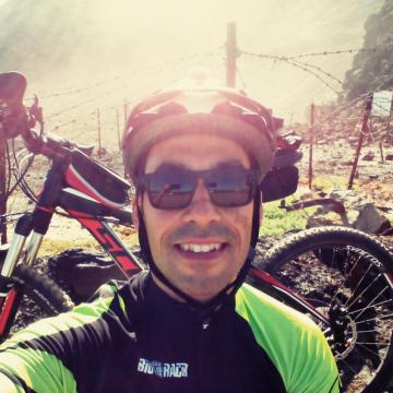Jonathan, 38, Las Palmas, Spain