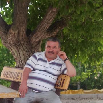Burhan Yakar, 50, Istanbul, Turkey