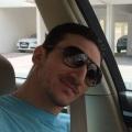 Hassan Khashan, 32, Dubai, United Arab Emirates