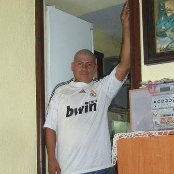 Carlos Enrique Zurita Fonseca, 34, Archena, Spain