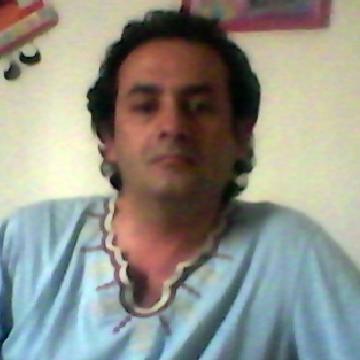 ricardo, 43, Santiago, Chile