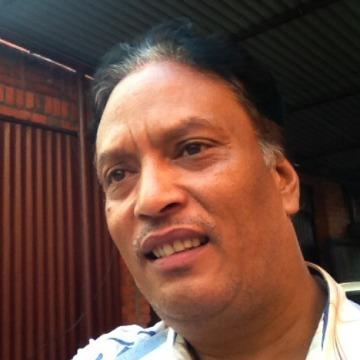 Kalyan, 53, Kathmandu, Nepal