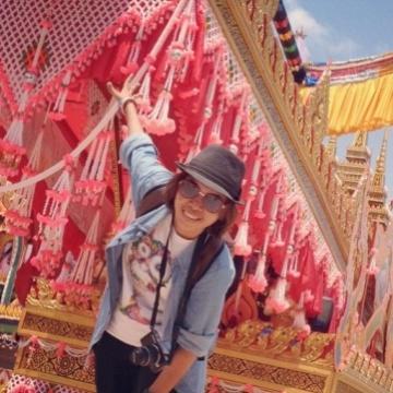 Joy, 26, Bangkok Yai, Thailand