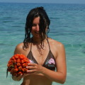 Valentina, 33, Zaporozhe, Ukraine