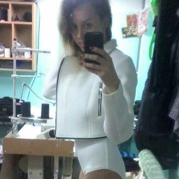 Анна, 30, Kharkov, Ukraine