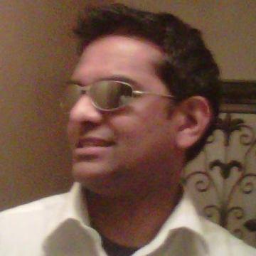 Neil Beekhee, 33, Houston, United States