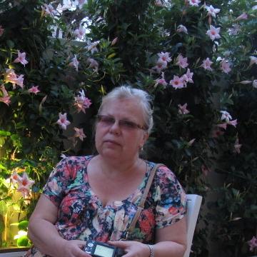 Ольга, 60, Moskovskij, Russia