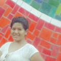 Mariela Ela, 24, Arequipa, Peru