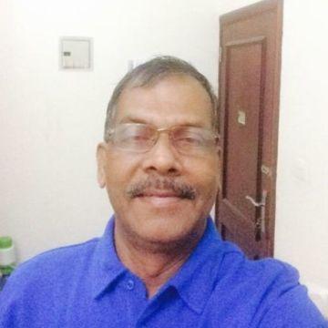 valsalan, 56, Dubai, United Arab Emirates