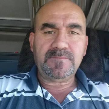 Antonio Alvaro Luengo, 53,