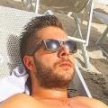 Roberto, 28, Lecce, Italy