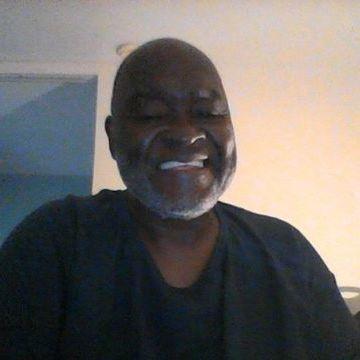 Charles Sanders, 68, Brocton, United States