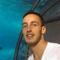 Simone Russo, 22, Sorrento, Italy
