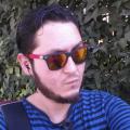 Eric, 27, Distrito Federal, Mexico