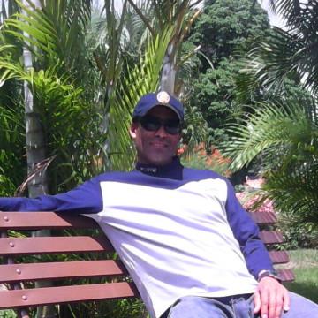 Ronnyn, 43, Caracas, Venezuela
