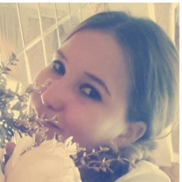 Валерия, 20, Tashkent, Uzbekistan