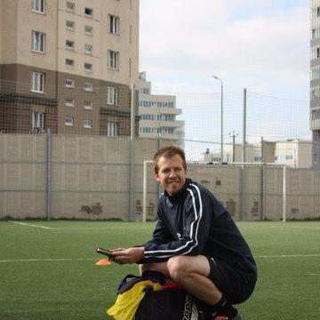 Кирилл, 34, Saint Petersburg, Russia
