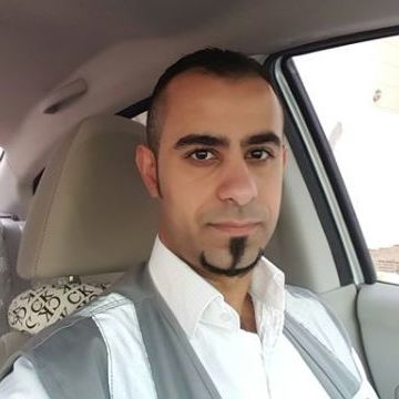 Moayad, 30, Abu Dhabi, United Arab Emirates
