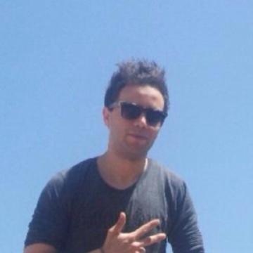Rahmani, 26, Fez, Morocco