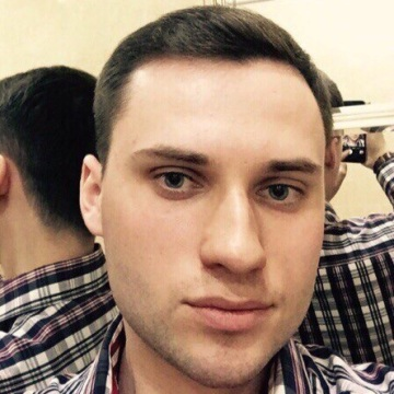 Maxim Cacoite, 29, Abramtsevo, Russia