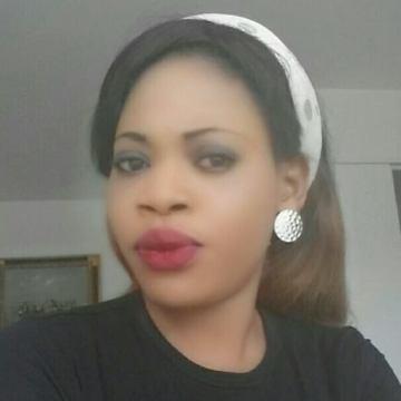 Anita, 28, Dakar, Senegal