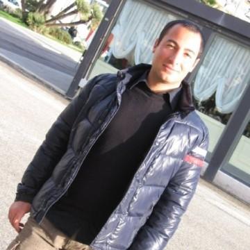 Alberto, 34, Viareggio, Italy