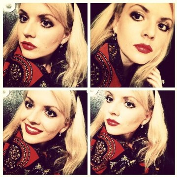 Yana, 26, Vologda, Russia
